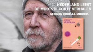 nederland leest snijders